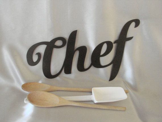 This piece will bring out the chef in everyone! It would ...