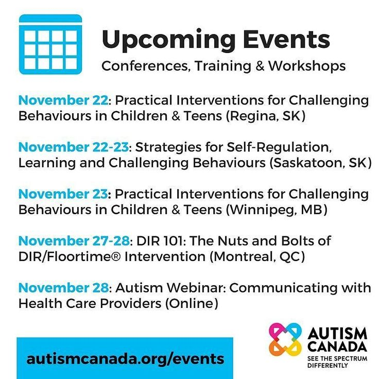 There are many learning opportunities this month. To browse events or add your organization's event please visit http://ift.tt/1W038rt