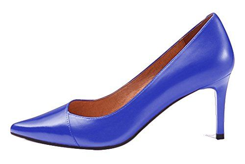 Guoar High Heels Damenschuhe Große Größe Spitze Zehen Contrast Color Stiletto Pumps Büro-Dame Party Hochzeit - http://on-line-kaufen.de/guoar/guoar-high-heels-damenschuhe-grosse-groesse-dame