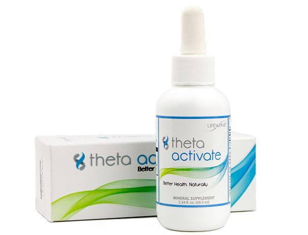 Theta Activate - LifeWave's proprietary nutrient delivery system that is an entirely new health technology that activates the nutrients in our Theta nutritional formulas, increasing their bioavailability for better absorption into your cells than typical vitamins and minerals. #LifeWave http://www.lifewave.com/theta-activate.asp