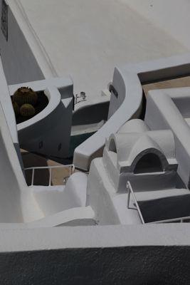 Minimal-Cob-Hotel-Outdoor-Santorini-Island-Greece-Holidays-Summer-Swim-Sun