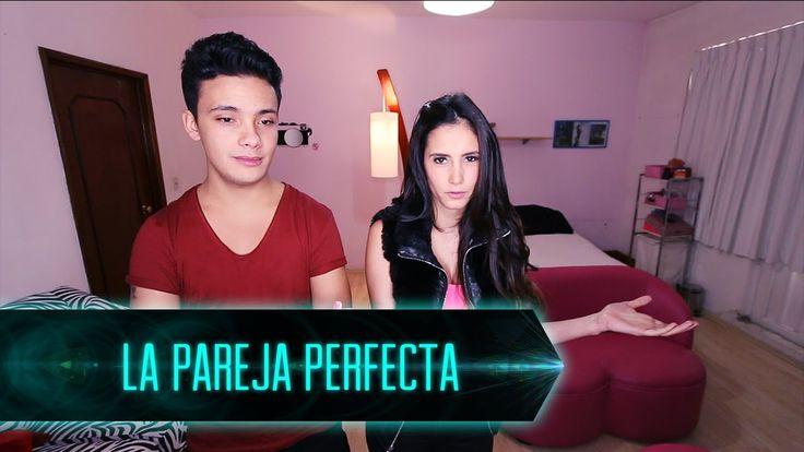 LA PAREJA PERFECTA Ft Barbara Islas I SebasDice