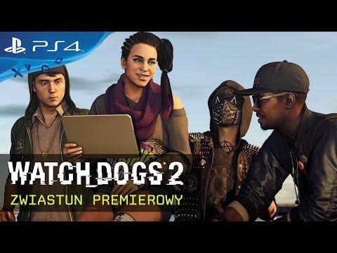 Watch Dogs 2 – fikcja czy rzeczywistosc