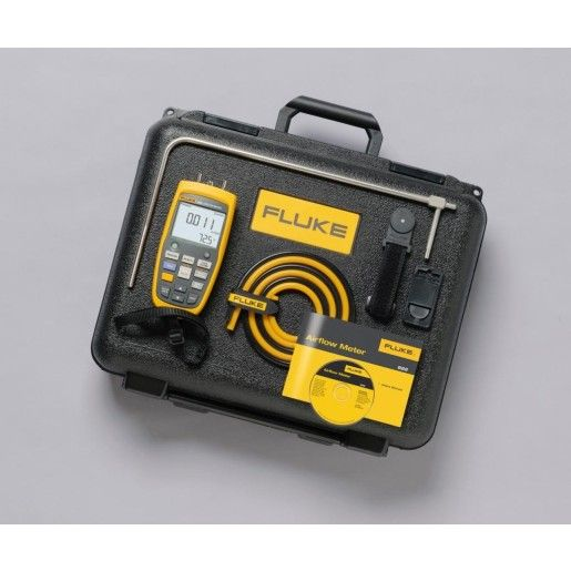 fluke 922 airflow meter manual