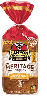 Gluten-Free Breads   Gluten-Free Bread Brands  Best Gluten-Free Bread - Canyon Bakehouse