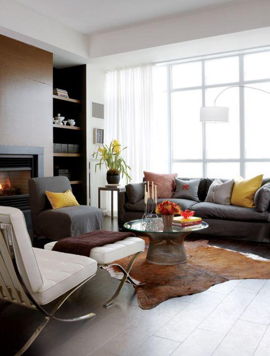 25 décors de salon tendances pour vous inspirer décormag