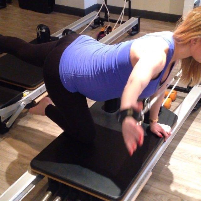 509 Best Pilates Workout