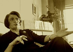 Bucknackt's Sordid Tawdry Blog: Ayn Rand Railed Against Government Benefits, But G...