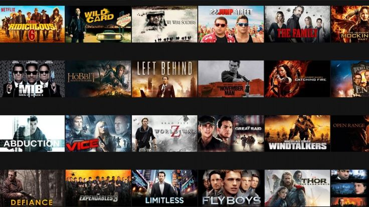 Super Browse, una extensión para Chrome que lista todas las categorías de Netflix - FayerWayer