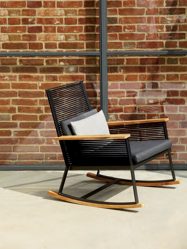 Kettal Outdoor Collection 2012 3