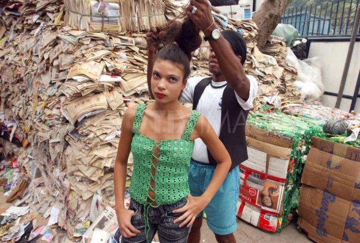 1278971808 Favela Chic The Fashion Model School In The Rocinha Slum Of Rio De Janeiro 21638