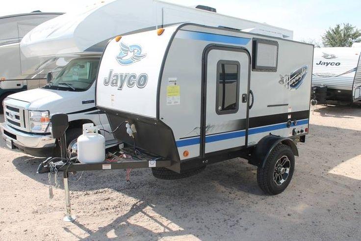 2019 Jayco Hummingbird 10RK for sale Mesa, AZ