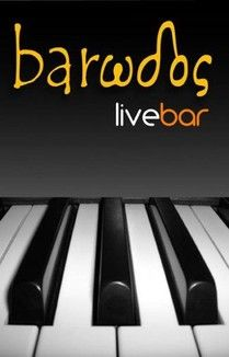 Barodos live bar - Tranzistoraki's Page!