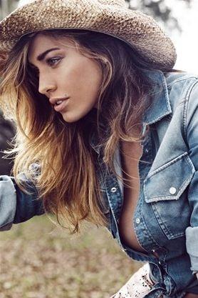 Belen Rodriguez by Vilstrup for Vanity Fair