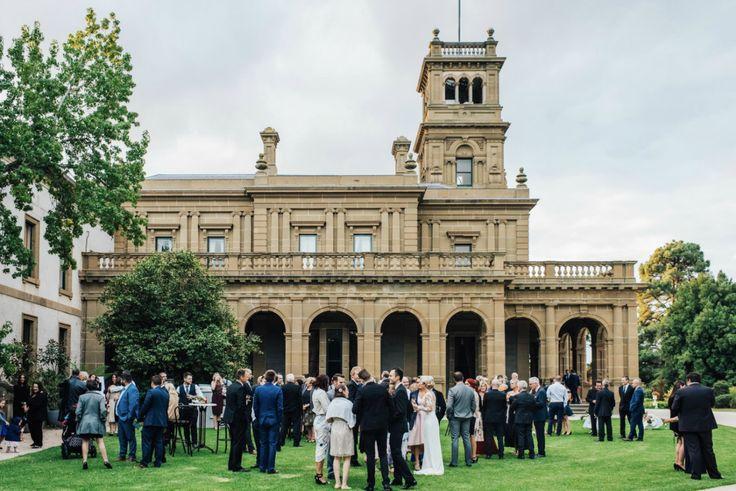 Complete melbourne wedding