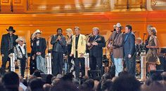 Country Music Lyrics - Quotes - Songs Whisperin' bill anderson - Country Legends Come Together For Spine-Tingling Medley Of Gospel Classics - Youtube Music Videos http://countryrebel.com/blogs/videos/18723079-country-legends-come-together-for-spine-tingling-medley-of-gospel-classics