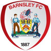 1887, Barnsley F.C. (Barnsley,South Yorkshire, England) #BarnsleyFC #England (L8117)