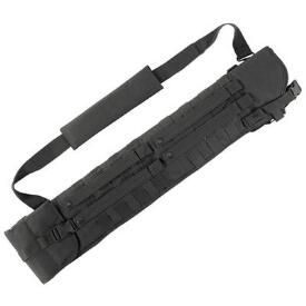 Voodoo Tactical Shotgun Scabbard Nylon Black Multicam 20-8917072000