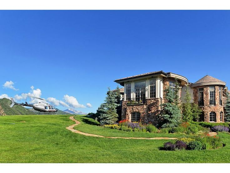 Mansion for sale in Aspen Snowmass