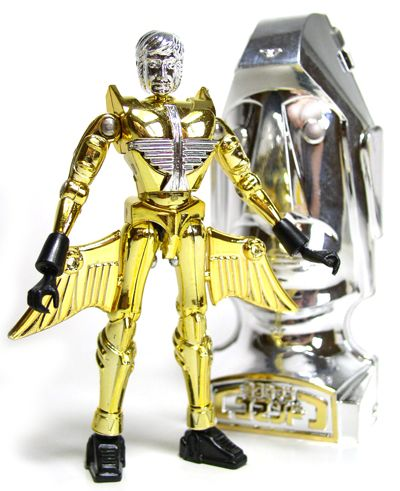 microman conning tower - Google Search