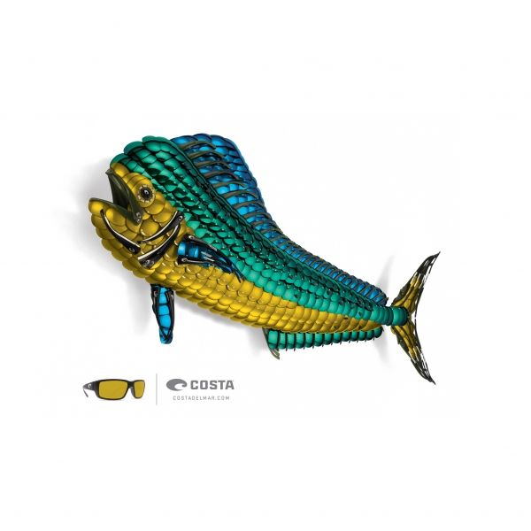 1000+ images about Fish Art on Pinterest | The old, Canvas ...
