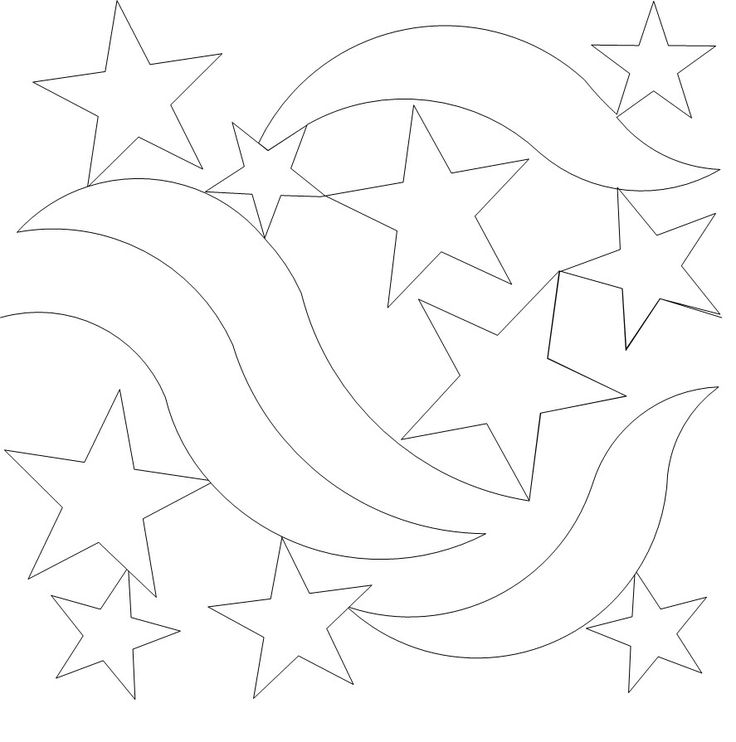 star spangled banner coloring pages - photo#18