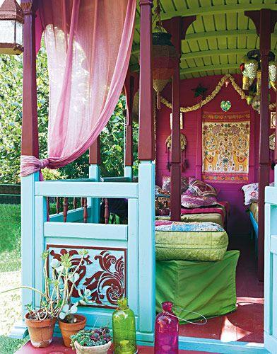 Bohème in der Provence: Der Wohnstil von Jeanne Bayol (Seite 6) - BRIGITTE