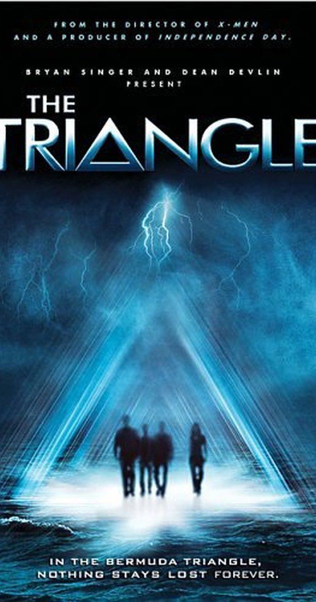 The Triangle (TV Mini-Series 2005) - IMDb
