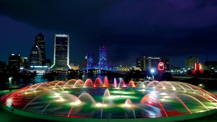 25 Best Things to do in Jacksonville, FL