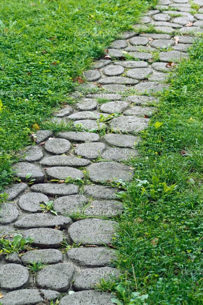 how to make cobblestone path minecraft