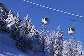 Le soleil des Alpes du Sud le meilleur taux d'enneigement des Alpes Française, que demander de mieux pour votre séjour au ski ?