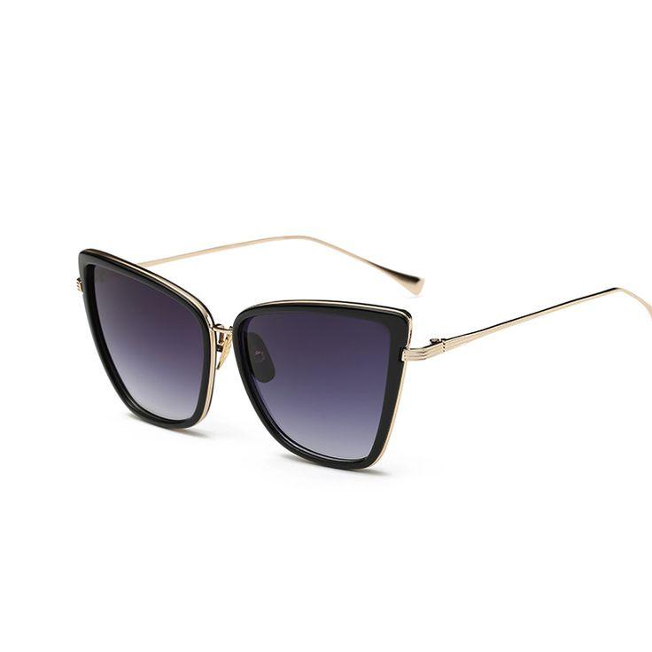 TL-Sunglasses Kleine quadratische Sonnenbrille Frauen Flat Top Sonnenbrillen für Frauen Männer UV400, Leopard