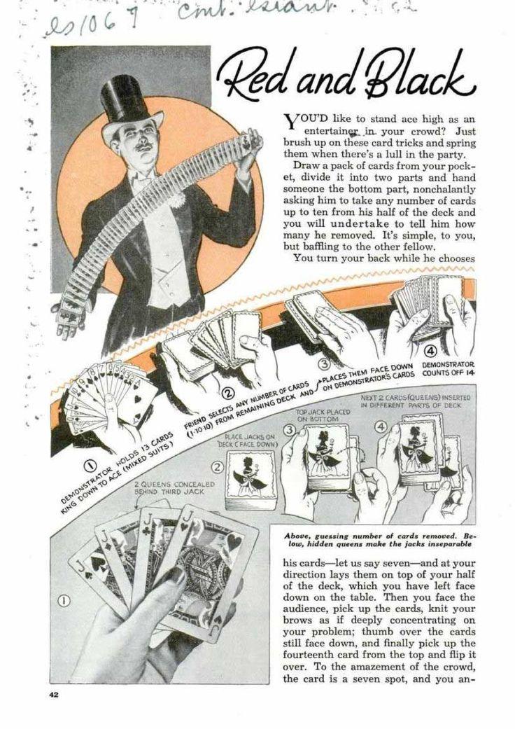 Popular Mechanics ~ 1938