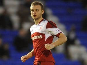 Ben Gibson signs new Middlesbrough contract until 2022