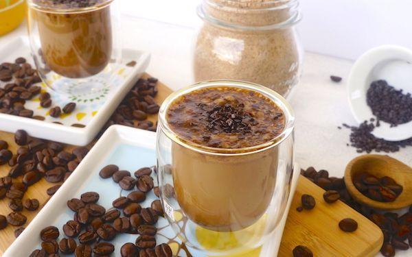 Cappuccino zero lactose