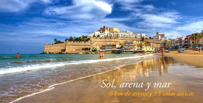 Peniscola - Espagne