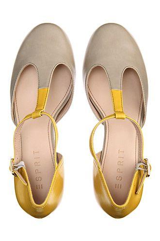 pumps / peep toes
