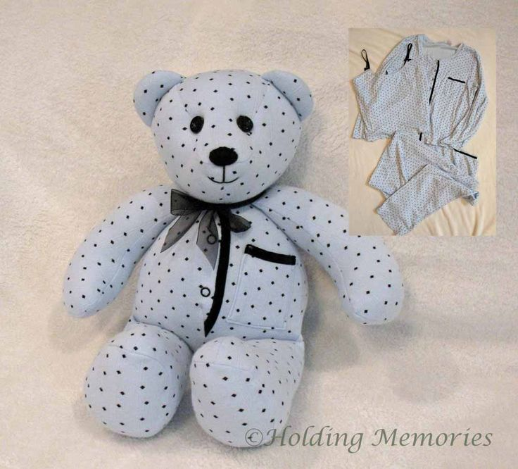 8 best images about Memory gifts on Pinterest | Memory bears ...