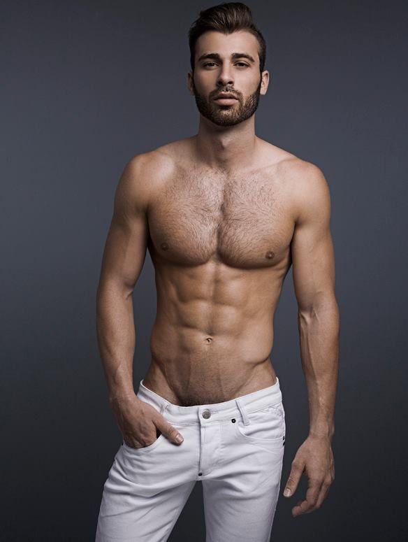gay pornstar actor de amle la hoya Diego