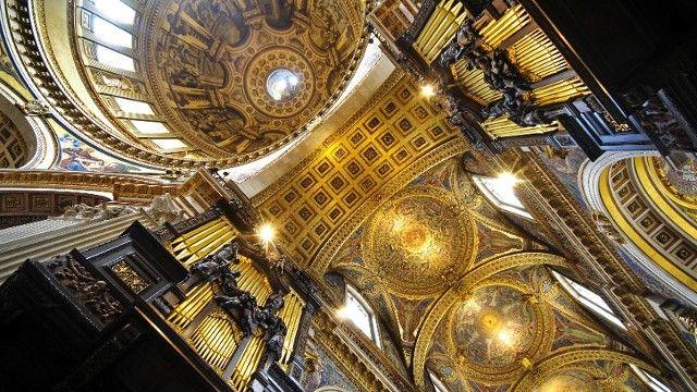 St Paul's Cathedral - visitlondon.com