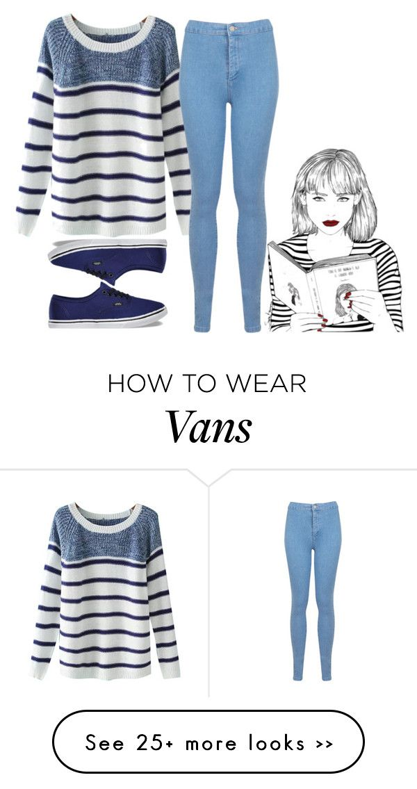 """""""."""" by adorci02 on Polyvore featuring Chicnova Fashion, Miss Selfridge and Vans"""
