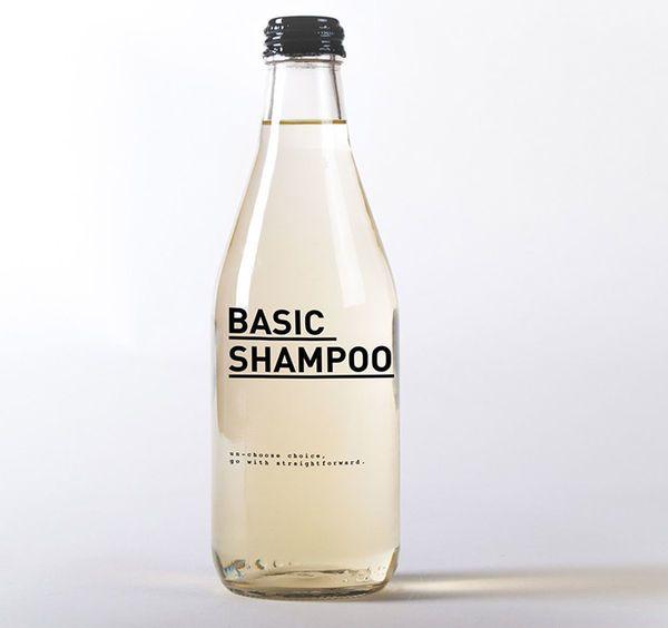 Basic-Focused Branding