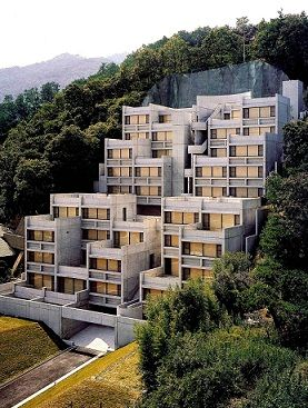 rokko housing tadao ando - Cerca con Google