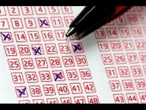 Picking Lottery Numbers  Lottery Systems