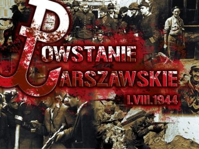 Powstanie Warszawskie w pamięci Polaków
