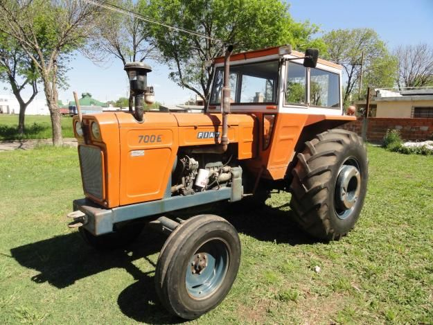 fiat 700 traktor - Google-søgning