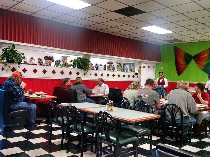 Danville Indiana Mexican Restaurants
