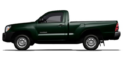 2011 Toyota Tacoma Used Trucks with Best Gas Mileage   iSeeCars.com http://www.iseecars.com/cars/used-trucks-with-best-gas-mileage