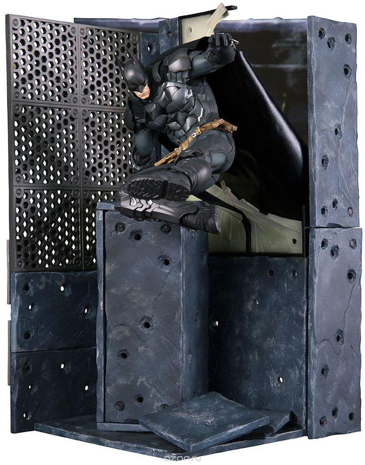 DC Comics Фигурка Batman: Arkham Knight