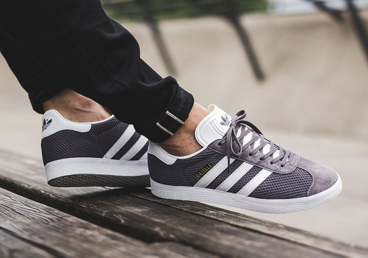 adidas Gazelle Mesh | SneakerNews.com | Adidas gazelle, Adidas ...